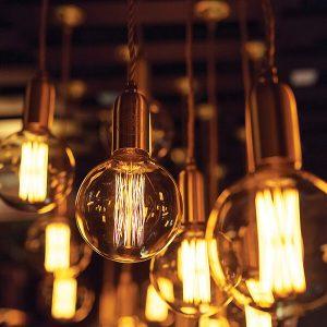 Lights in Ember